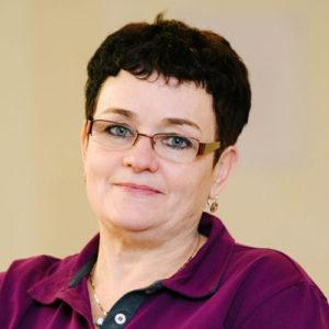 Nadja Buller